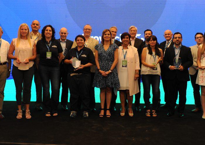 Provincia ART desarrolló el 1° Foro Internacional de Gestión con debates sobre los desafíos en la integración en las organizaciones